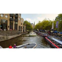 Amsterdam Canel 3 - 1