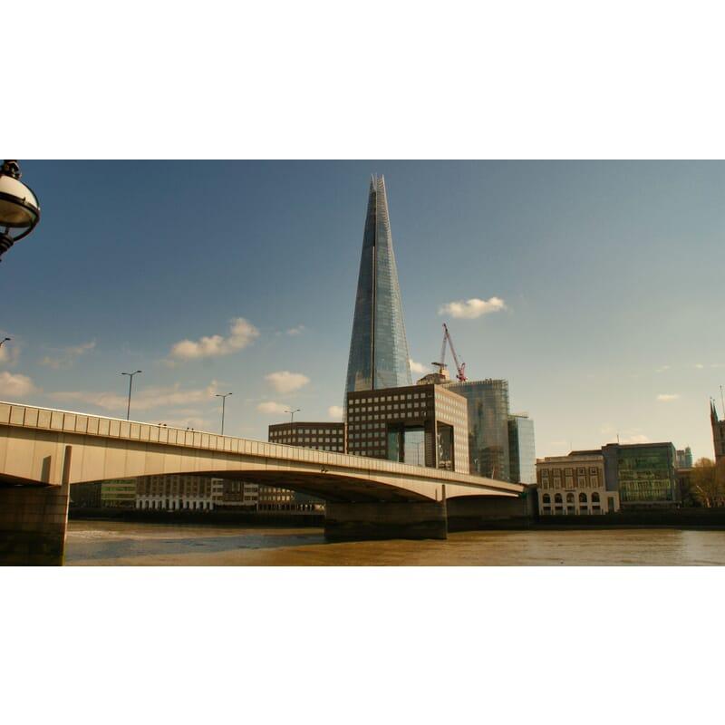 London Shard - 1